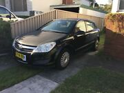 2007 Holden Astra Auto Low Kms Long Rego Ryde Ryde Area Preview