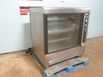 Hobart - Hr0 330 Hd Commercial Dual Phase Electric Chickenrib Rotisserie Oven