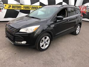2014 Ford Escape SE, Automatic, Navigation, Back Up Camera,