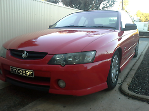 Sale or swap Vy spac commodore Salisbury Salisbury Area Preview