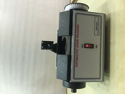 Antibiotic Zone Reader Other Medical Lab Equipment