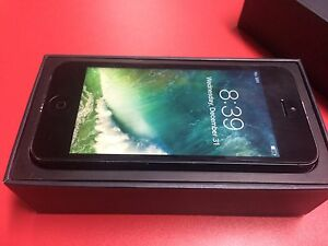 iPhone 5 locked to Koodo / Telus Condition 10/10 Edmonton Edmonton Area image 1