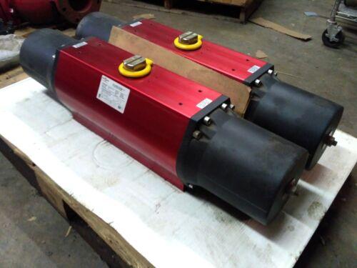 Remote Control Inc.  Pneumatic Actuator  RCIO-280-SR-080  183444