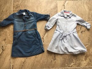Huge lot of Girls 4T summer clothes