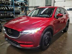 2019 Mazda CX-5 GT VOL/BANC CHAUF, AUDIO BOSE, MAGS 19'', LUM DE