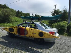 Point 65 Sweden Ocean Kayak For Sale