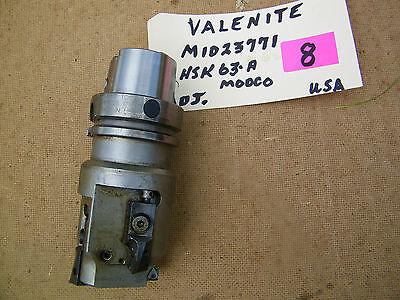 Valenite - Modco - M1023771 Tool Holder - Adjstable Inserts Boring