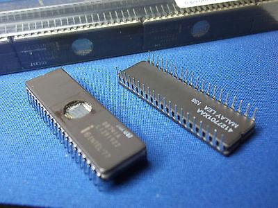 D8741a Intel Cpu 40-pin Cerdip D8741 Rare Last Ones