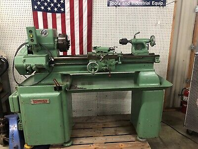 Sheldon 13 X 36 Metal Lathe