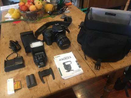 Canon EOS 40D Beginner Pack