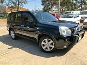 NISSAN X-TRAIL TI Bayswater North Maroondah Area Preview