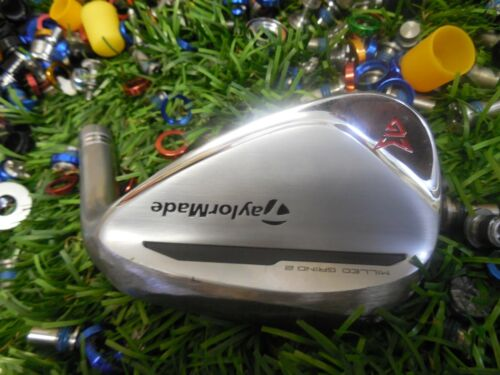 Taylormade TOUR ISSUE Milled Grind 2 60.10° SB 99KQX21TNH  RAW FACE special grin