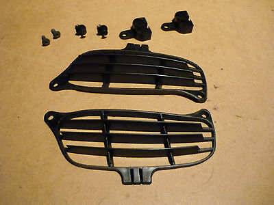 Used, BMW R 1200 C Frame Grill Assembly for sale  Shipping to Ireland