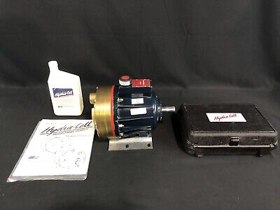 Hydra-cell Pump Kit D10xlbnhfeha Preowned But In Excellent Working Condition