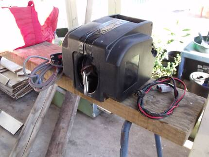12 volt electric winch Coffs Harbour 2450 Coffs Harbour City Preview