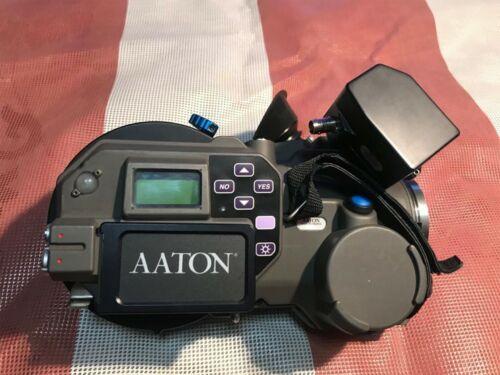 AATON A-MINIMA SUPER 16 (16MM) A298 !!! in perfect condition !!!