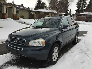 2007 Volvo XC 90 All Wheel Drive