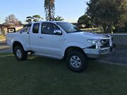 Toyota Hilux Sr5 Extra cab 2009 Albany Albany Area Preview