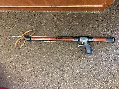 "AB Biller Spear Gun Replacement Band 24/"" x 5//8/"" Scuba Free Diving R424"