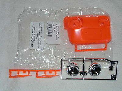 Tamiya 1/10 RC - Vintage - 9115052 Parts Q for Blitzer Beetle Buggy 58122 - New