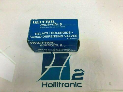 Deltrol Controls 20241-83