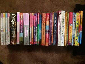 Variety of kids books Scullin Belconnen Area Preview
