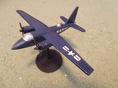 Used, Built 1/144: US Navy LOCKHEED P2V-1 NEPTUNE Aircraft US Navy for sale  McLean