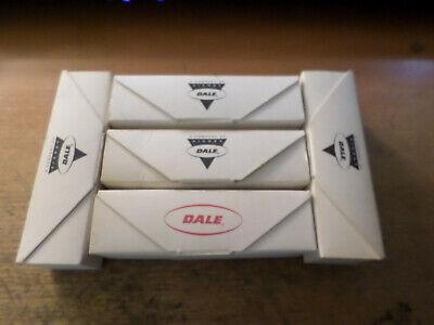Dale Vishay 1 18w Rn55d Resistors You Pick Resistance Packs Of 100 Osshed