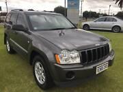 2007 Jeep Grand Cherokee Laredo 4.7 V8 Automatic Maddington Gosnells Area Preview