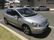Peugeot 307 (2004 model)  South Perth South Perth Area Preview