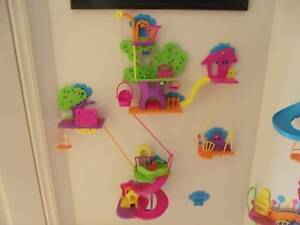 Polly Pocket Wall Party Caroline Springs Melton Area Preview