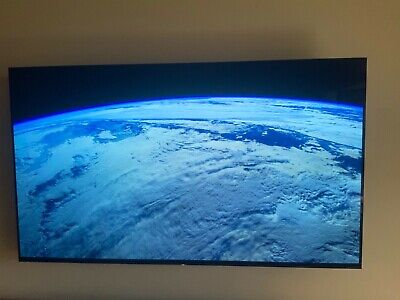 """Sony TV OLED 77"""" XBR77A1E 4K HDR Smart Android"""