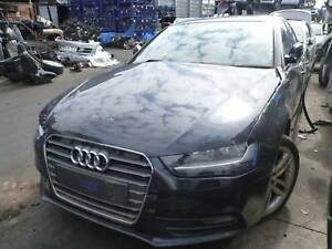 Audi A4 CGL Turbo Diesel Parts Module ECU Strut Tailgate Light Revesby Bankstown Area Preview