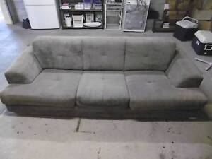 Barely Used Good Condition 3-Seat Couch Coorparoo Brisbane South East Preview