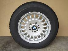 Set of 5 BMW wheels - all tyres have tread North Narrabeen Pittwater Area Preview