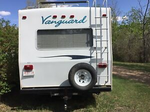 Truck and camper for sale!