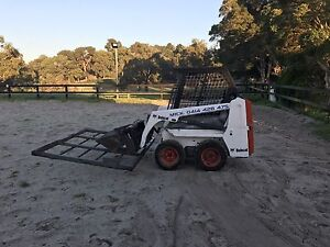 Bobcat hire Langwarrin Frankston Area Preview