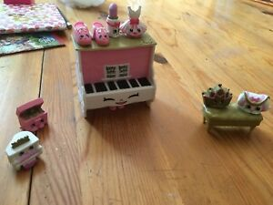 Shopkins-Lot # 11