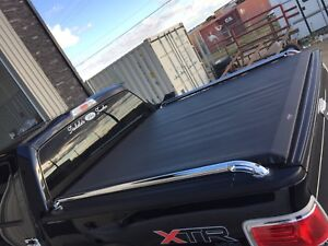 TONNEAU COVERS AND OTHER ACCESSORIES