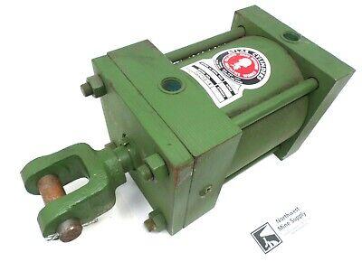 Atlas Cylinders Hydraulic Cylinder 5 Bore 3 Stroke A-pb-2
