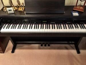 Roland KR-4500 Digital Intelligent Piano  For Sale