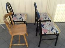 Dining Chairs Balga Stirling Area Preview