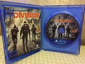 Tom Clancy's The Division Ps4 Edition Valley View Salisbury Area Preview