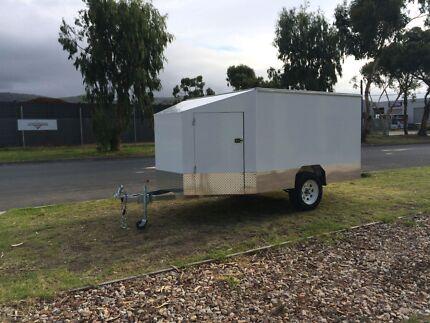 Fully enclosed trailer, motorbike, downhill mountain bike, RC,ATV Arthurs Seat Mornington Peninsula Preview