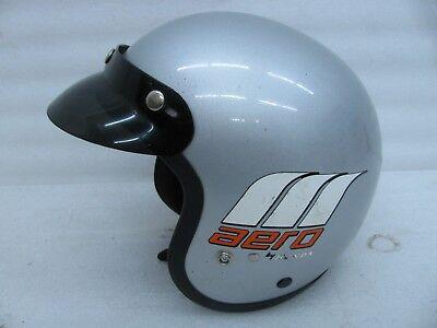 (Vintage Honda AERO Helmet for motorcycle riders or race car drivers ? 1975 Snell)