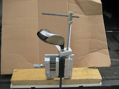 Golf Shaft Puller/Extractor Steel and Graphite