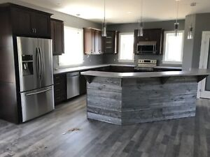 Custom Cabinetry, Furniture and complete kitchens