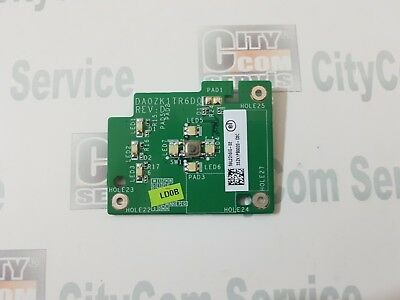 Acer Aspire 6530 6930 Power Button Board  DA0ZK1TR6D0