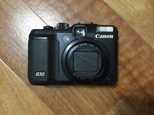Canon G10 Digital Camera Temora Temora Area Preview