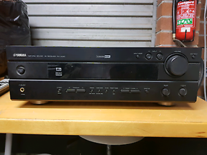 Yamaha RX-V530 A/V Receiver Manly Vale Manly Area Preview